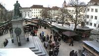 Passau - Domplatz