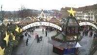 Stuttgart - Marktplatz - Weihnachtsmarkt