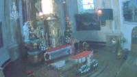 Sanktuarium Matki Bożej Uśmiechniętej