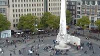 Amsterdam Talsperre Platz