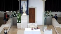 Fatima - Sanctuary of Our Lady