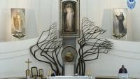 Łagiewniki - Sanktuarium Bożego Miłosierdzia
