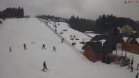 Henryk Ski - Stok narciarski
