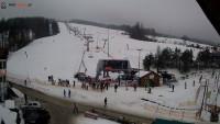 Słotwiny - Stok narciarski