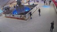 Oudenaarde - Ice rink