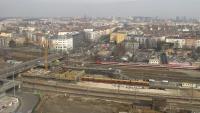 Berlin - Bahnhof Warschauer Straße