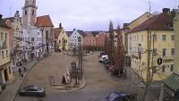 Cham - Marktplatz
