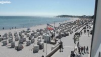 Grömitz - Playa & pier