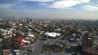 Guadalajara - Glorieta La Minerva