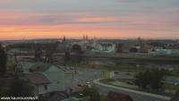 Kaunas - panorama