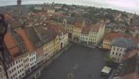 Altenburg - Marktplatz