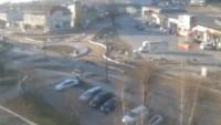 Dworzec PKS, Skatepark, Kolejka wąskotorowa