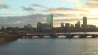 Boston - Charles River