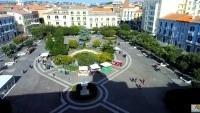 Kampobasas - Piazza Vittorio Emanuele II