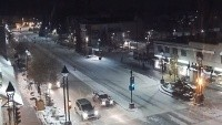 Banff -  Banff Avenue