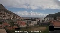Machico - Panoramic view