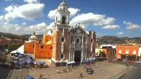 Tlaxcala - Kościół pw. Świętego Józefa