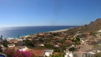 Cabo San Lucas - Panoramic view