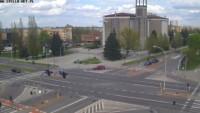 Piłsudski Square