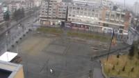 Râmnicu Vâlcea - Stadtzentrum