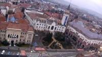 Târgu Mureș - Altes Rathaus