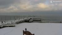 Brzeźno - Plaża, molo