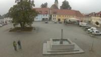 Elstra - Marktplatz