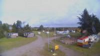 Fehmarn - Campingplatz Flüggerteich