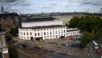 Helsinki - Teatr Szwedzki