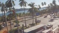 Acapulco - Avenida Costera Miguel Alemán