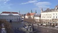 Klagenfurt - Neuer Platz