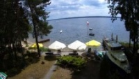 Turawa - Jezioro Turawskie