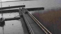 Jezioro Jamno - Przystań