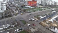 Volgograd - Traffic