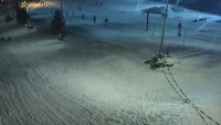 Myślęcinek - Stok narciarski