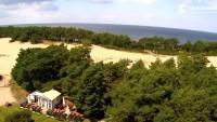 Dźwirzyno - Plaża