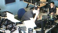 Gloucester - Radio Studio