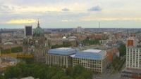 Berlin - Czerwony Ratusz