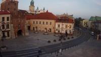 Łokietek Square