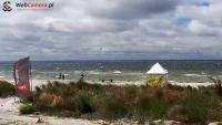 Kuźnica - Plaża