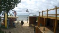 Chałupy - Plaża