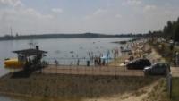 Jezioro Tarnobrzeskie - Molo