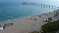 Miami Beach - Newport Fishing Pier