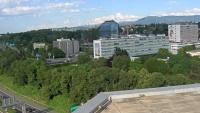 Genewa - lotnisko