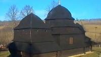 Równia - Cerkiew