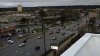 Greenville - Greenville Blvd, Hooker Rd