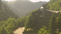 Sispony - abba Xalet Suites Hotel