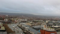 Bristol - Panoramic view