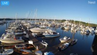 New Castle - Wentworth by the Sea Marina