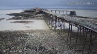 Weston-super-Mare - Birnbeck Pier